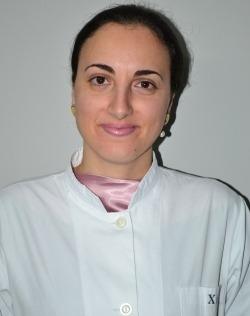 Χριστίνα Δουκάκη